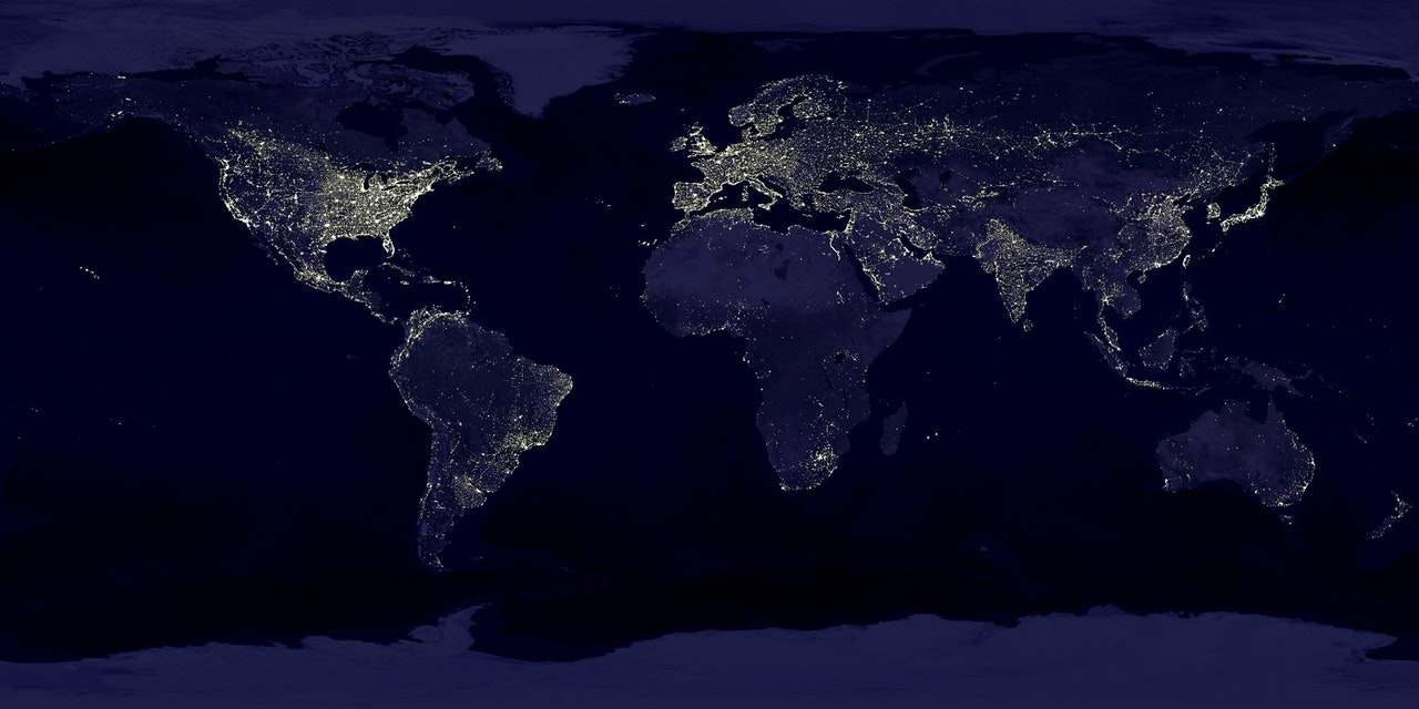 Une perspective locale / globale