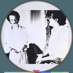 Enrique Morales et Tito Cossa