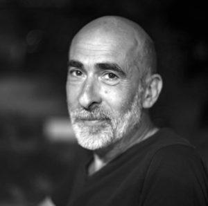 Lionel Belmondo