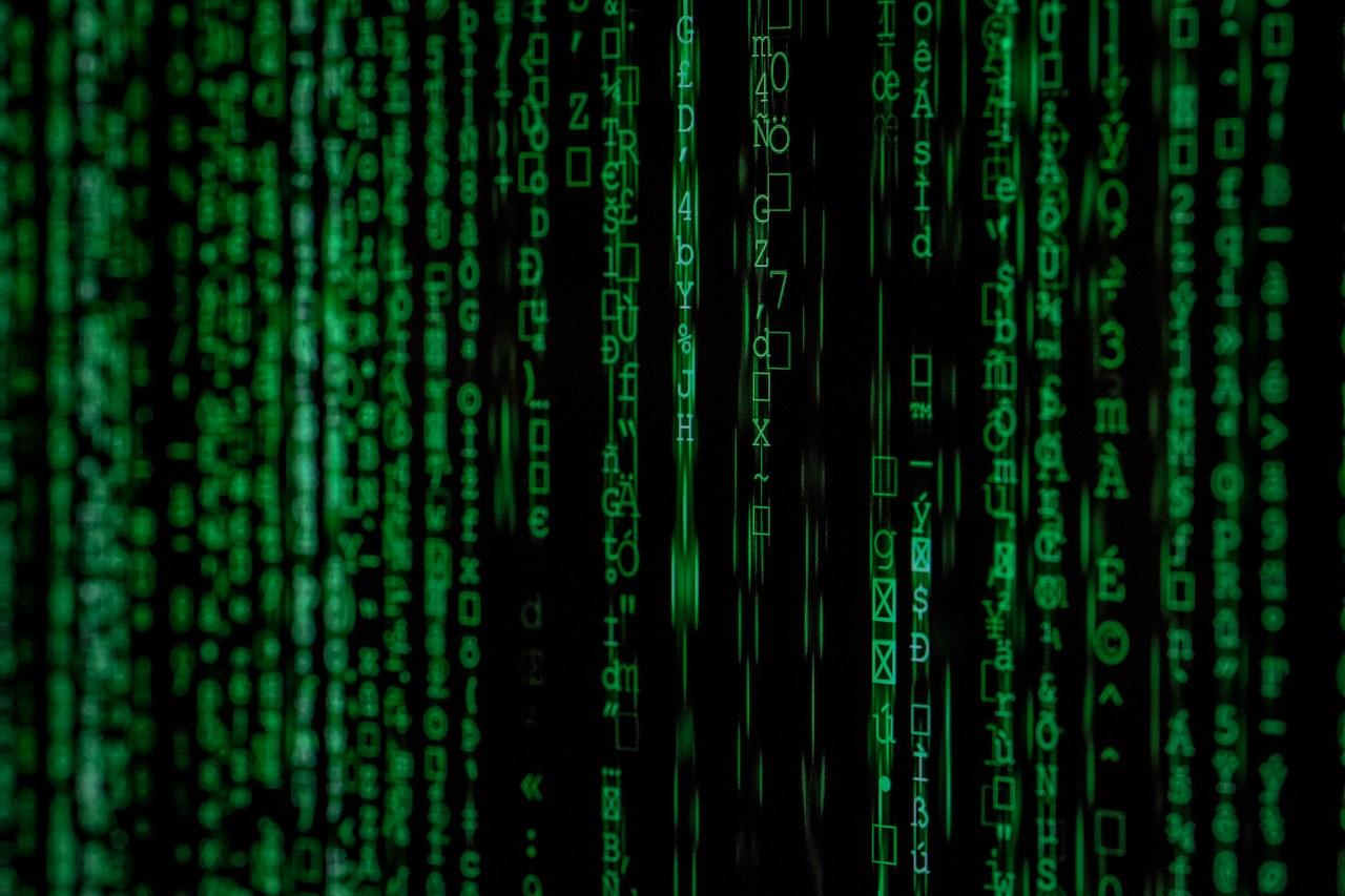 Unnecessary Knowledge : Survivre en ligne, les lois d'internet.